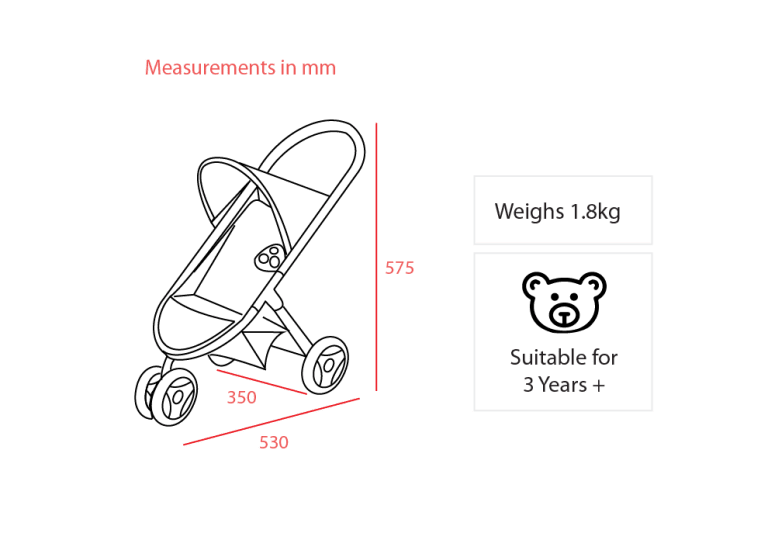 Lady Measurements